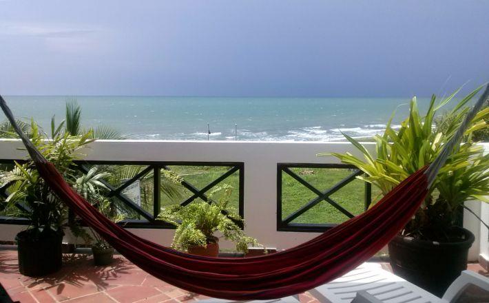 Charming bed-and-breakfast on Las Tablas, Panama