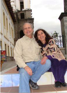 Deborah and Randy DuBoff