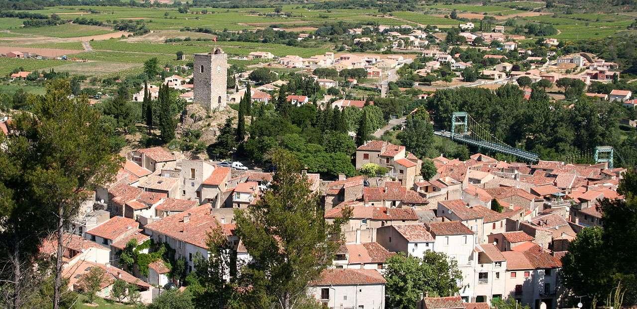 Saint-Chinian, France