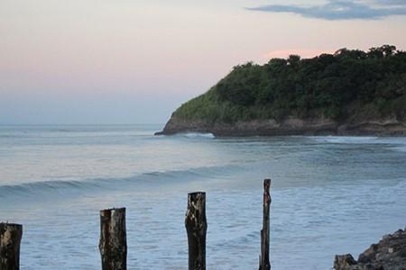 Punta Palmar, Panama