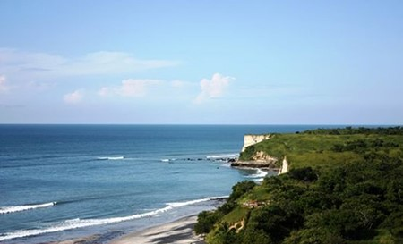 Playa Rio Mar, Panama