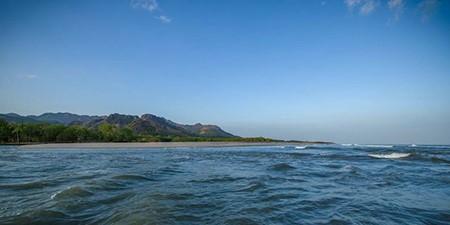 Playa Malibu, Panama
